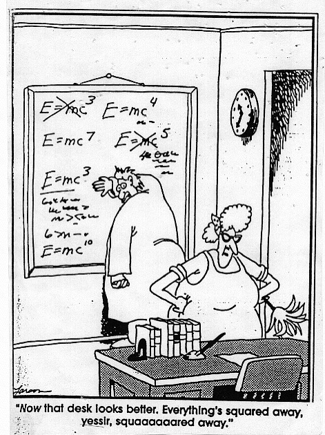 The-Far-Side-by-Gary-Larson-Einsteins-Maid