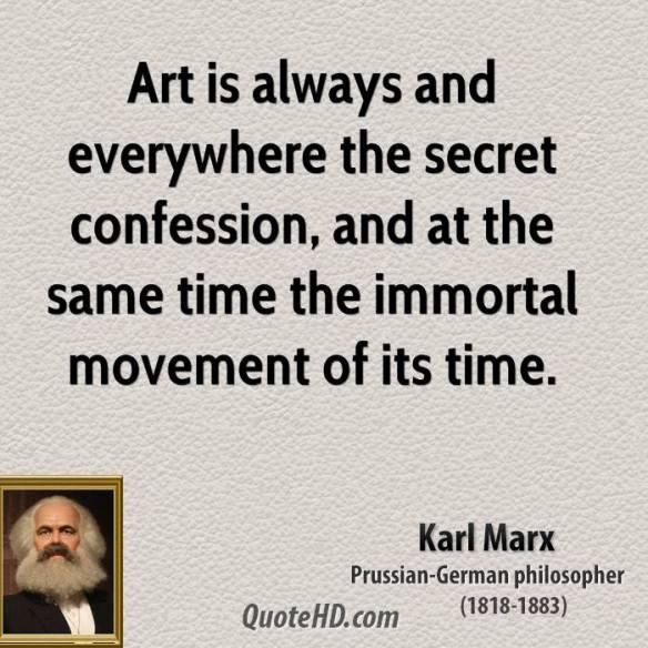 karl-marx-philosopher-art-is-always-and-everywhere-the-secret