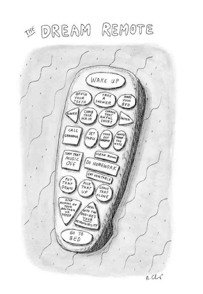 dream remote