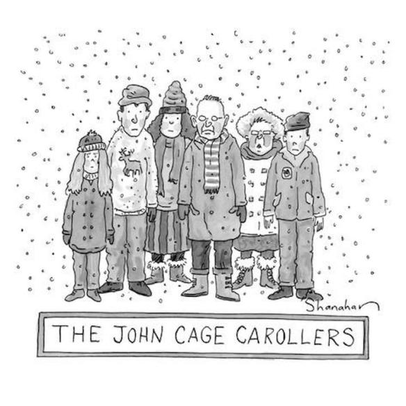 danny-shanahan-a-group-of-carolers-stands-in-the-snow-neither-speaking-nor-singing-ref-new-yorker-cartoon