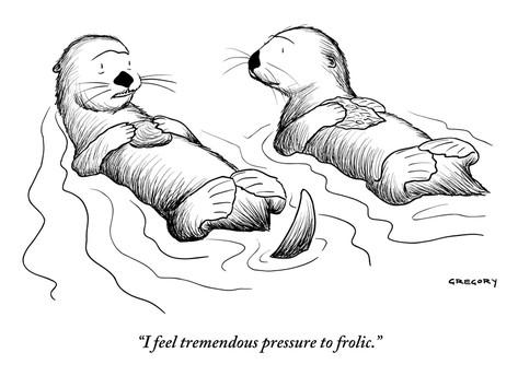 alex-gregory-i-feel-tremendous-pressure-to-frolic-new-yorker-cartoon