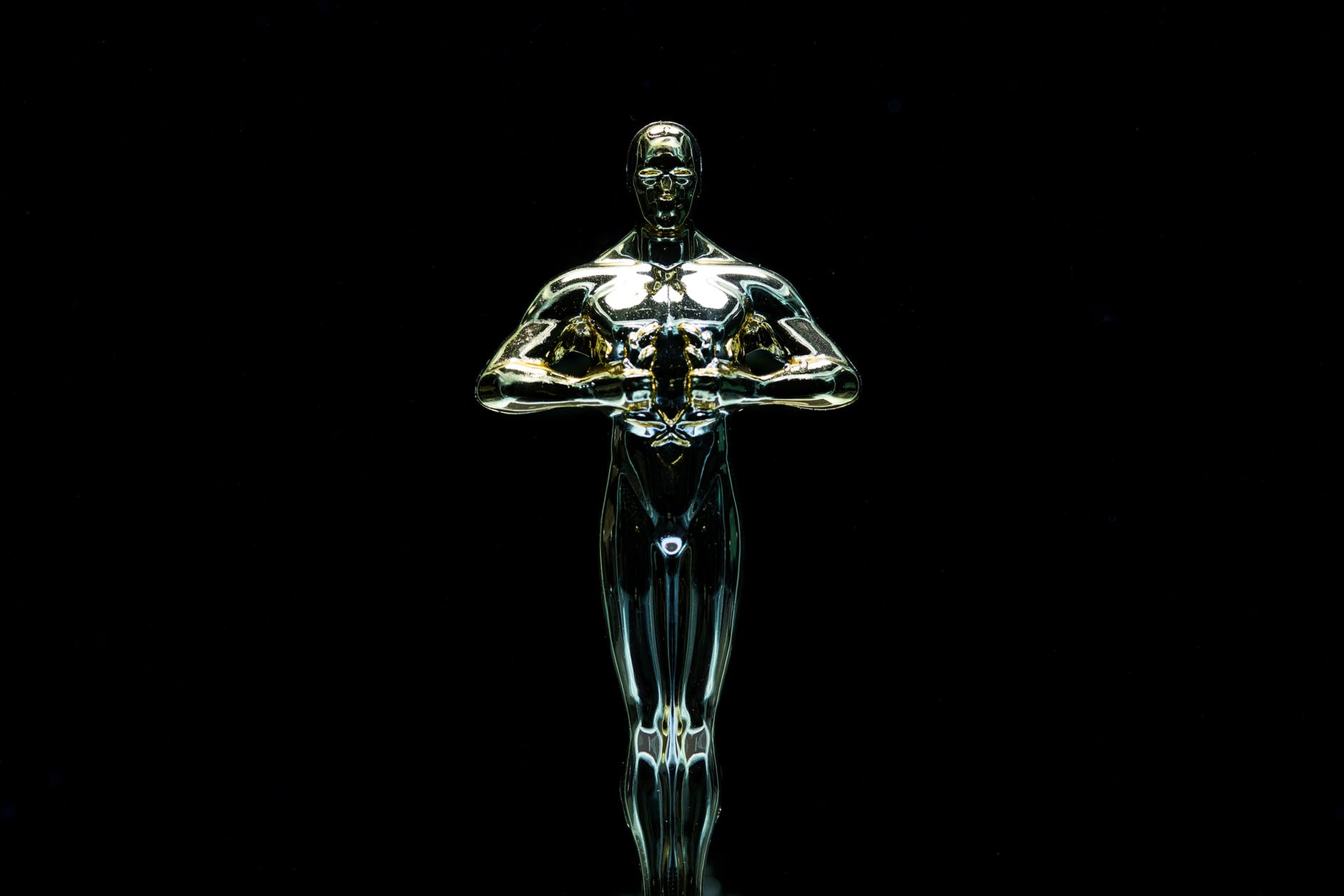 standing man figurine