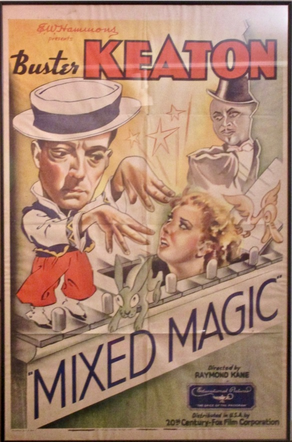 mixed magic Jerry Zolten
