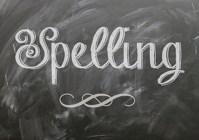 spelling-998350_640
